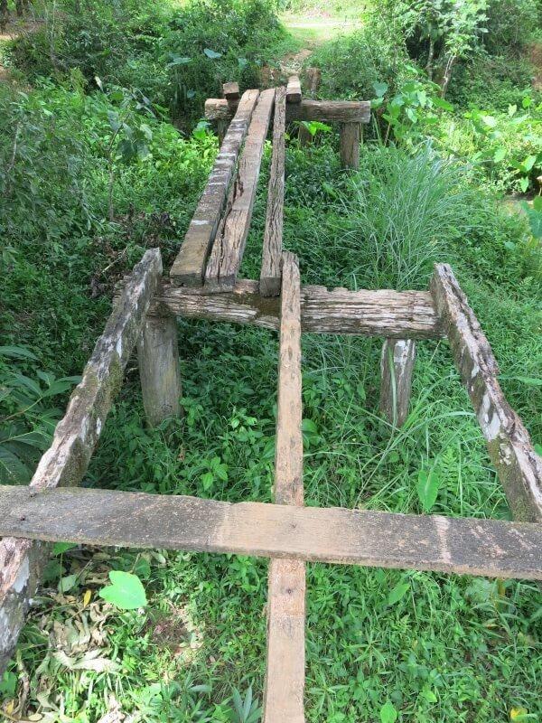 most v prevádzke