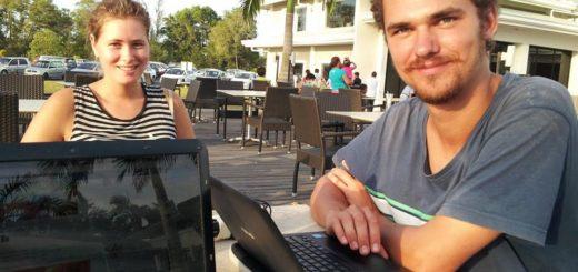Ja ako digitálny nomád v Malajzii