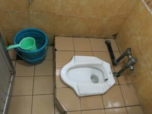 Ako riešim hygienu na cestách?