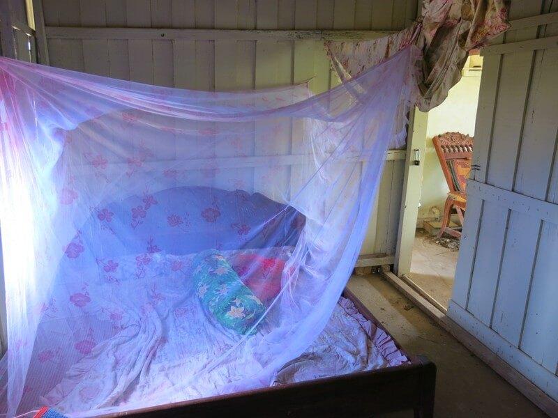 Moja postel