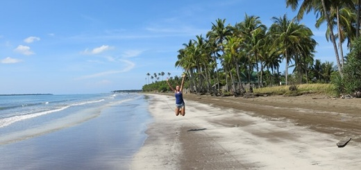 Radosť na Filipínach