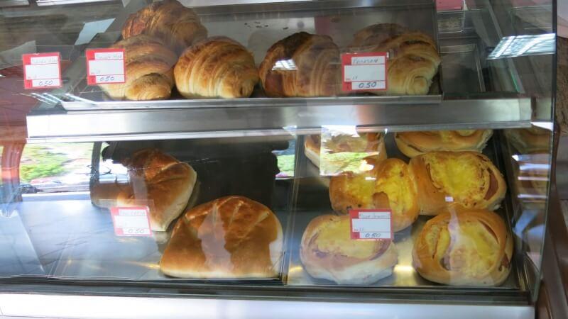 Balkánske croissanty lepšie ako v Paríži
