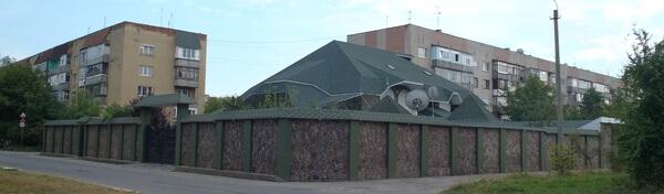 Voláky bunker