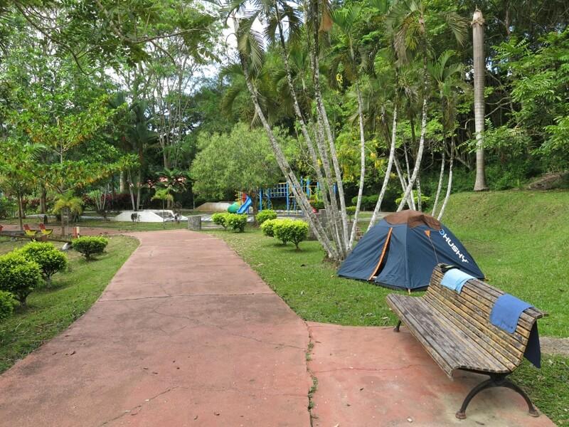 Stanovanie v Parku v Malajzii